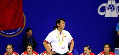 中国女子手球队退出资格赛,无缘东京奥运会