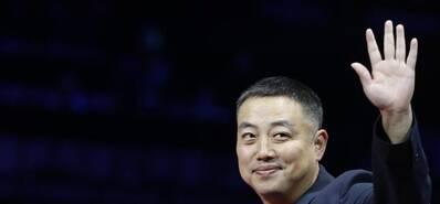 新职务!刘国梁担任WTT理事会主席