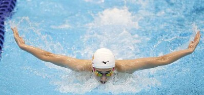 确诊白血病 786 天后,她奇迹般地拼下奥运资格……