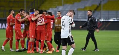 德国队创20年耻辱纪录 一人遭球迷痛批
