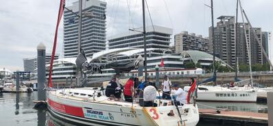 8支船队即将启航 开启第三赛段航程
