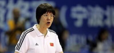 郎平率金牌教练出征!谁能再创辉煌?