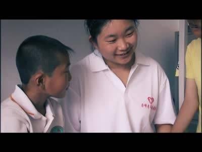 赤峰市团委上传视频类--志愿者公益广告