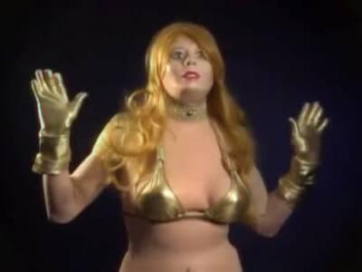 美国公司造橡胶人皮将男人变成女人
