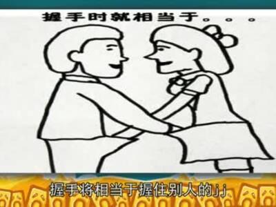幼儿园洗手第一步骤简笔画图片