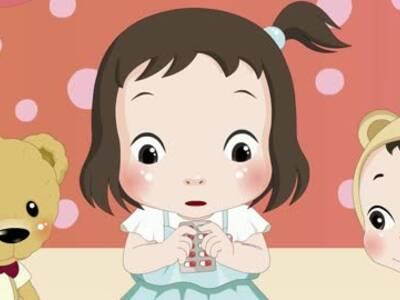 妈咪爱儿童安全教育动画片—《神秘的宝箱》