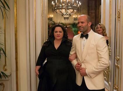 喜剧片《女间谍》确认将拍续集 梅丽莎麦卡西回归