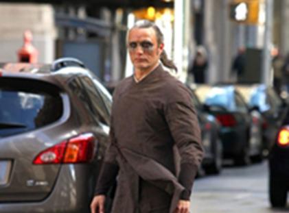 米科尔森《奇异博士》中角色曝光 饰演反派弟子