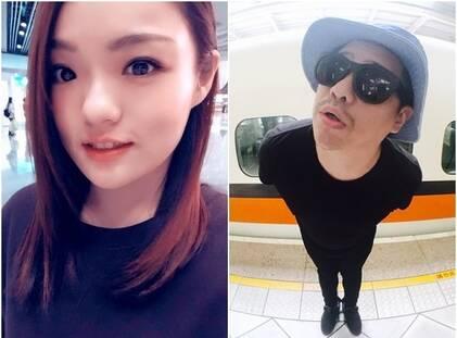 徐佳莹被曝怀孕了!交往MV名导3年喜收尿布