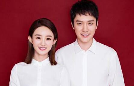 赵丽颖和冯绍峰打脸也幸福