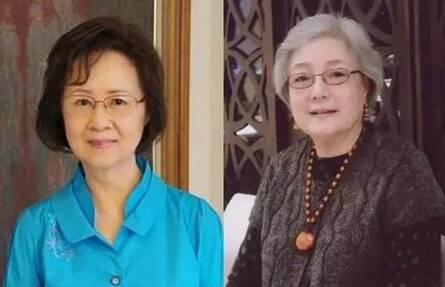 琼瑶得到平鑫涛四十年 就要接受为此受伤害者的诋毁