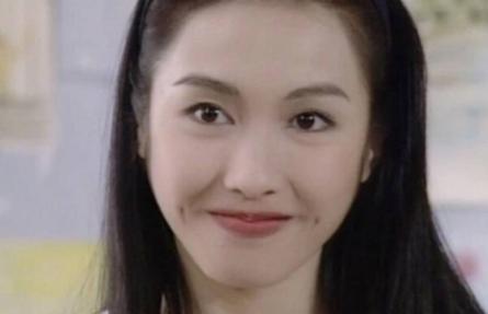 从黎姿到刘嘉玲,港产女神真的不老吗?