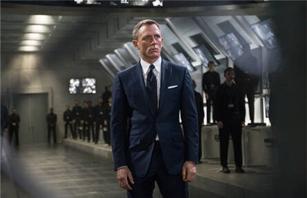 《007:幽灵党》:最贵!最长!以及最烂?