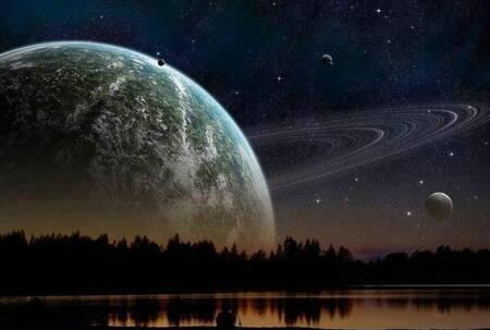 面对土星的压力你做好准备了吗?