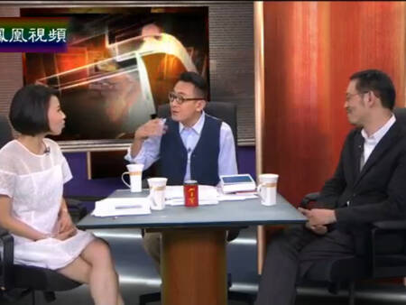 荣兰祥:社会负面报道对学校是灾难
