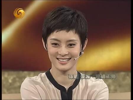 2013 09 18鲁豫有约 孙俪张译 辣妈正传