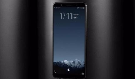 vivo X20全面屏手机图赏:极致视觉、非凡双摄