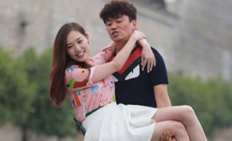 """王宝强离婚,因""""马蓉的笑""""成了社会新闻"""