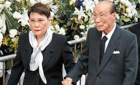 方逸华:她不止是邵逸夫背后的女人