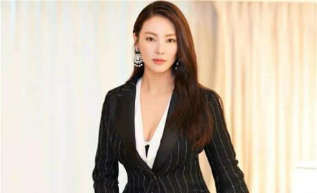 张雨绮:非正常女星人设的成功经营之道