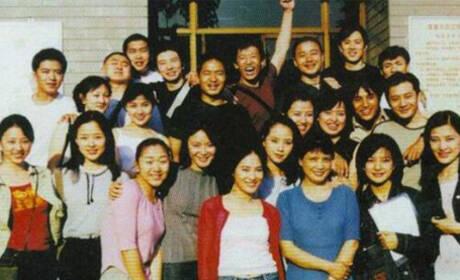 北京电影学院96级本科班:同学依然少年