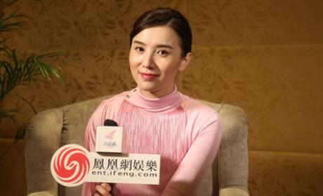 宋佳:演员体验难分享
