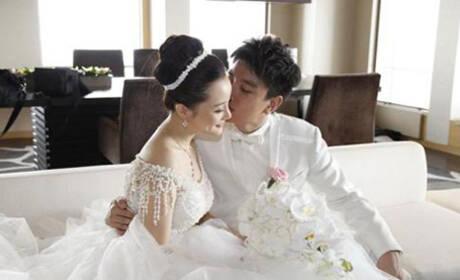 让索取型人格的李小璐去守护婚姻,结局可想而知