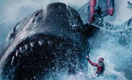 解剖《巨齿鲨》