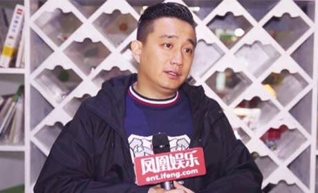 黄磊:希望可以跟随时代的步伐