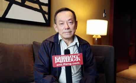 江志强:一个老实人的捉妖重拍记