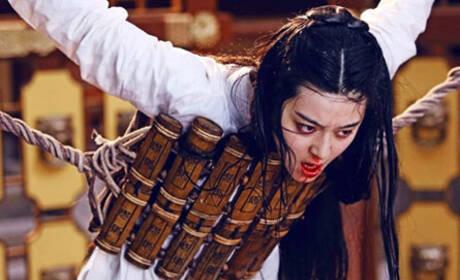 《武媚娘》中的大唐十大酷刑