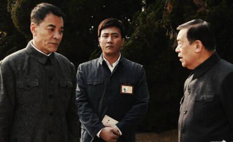《于无声处》:中国版《国土安全》