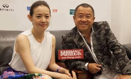 曾志伟:我没靠过太多人
