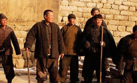《老农民》:写活农民生存