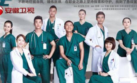 《青年医生》:套公式的命题剧