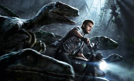 《侏罗纪世界》:多年之后再看恐龙大战