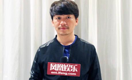 王宝强:受伤后老婆替我拿尿壶