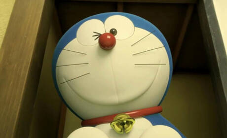 《哆啦A梦》在中国