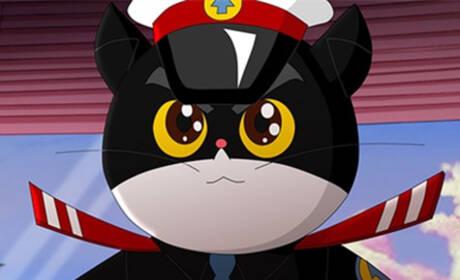 新《黑猫警长》毁童年吗?