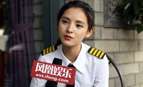 张予曦:与王思聪分手不伤心