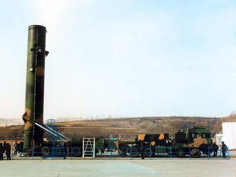中国面临核战威胁 美国降低核 武使用门槛!