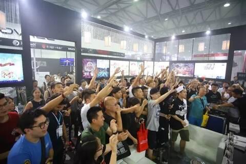 过半企业已确认2018上海国际电子烟展,蒸汽商机推动产业发展