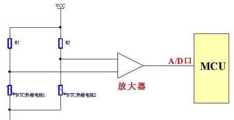 ntc 5d-9电路应用