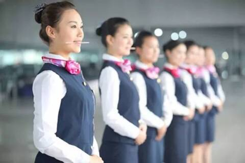 东营空乘专业艺考培训,空姐礼仪培训内容有哪些?