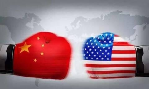 商业战也有汉奸!这个人想借美国之手抹杀中国区块链立异!