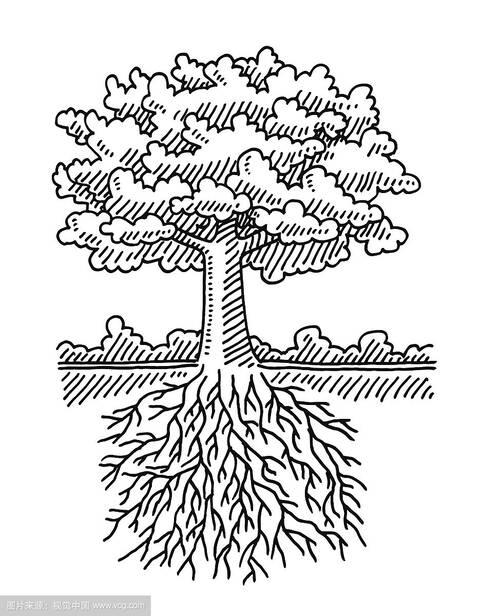 扎实又坚硬可助草木更好生长,树根能仅仅抓牢,好继续生长,土壤有光泽