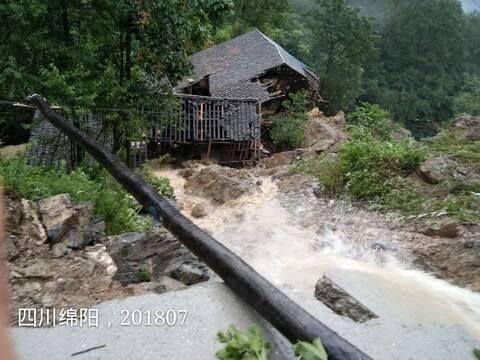 多地强降雨引洪灾,壹基金联合救灾今日七地同时行动