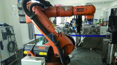 库卡机器人在南京有培训机构吗?