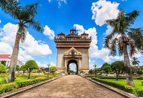 老挝,一个你去了会后悔的地方