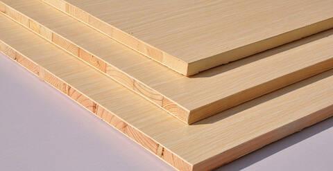 衣柜选实木多层板还是大芯板好?很多人不懂,傻